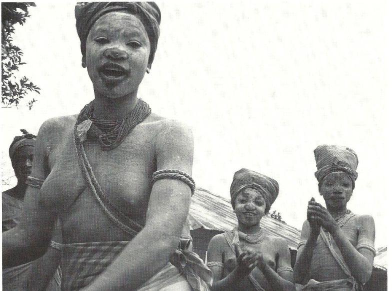 Sierra leone girls online