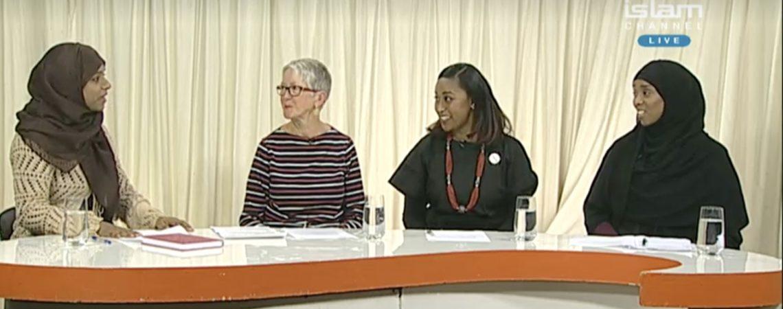 Islam TV FGM Women's AM