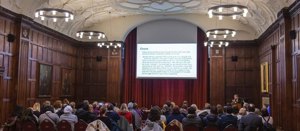 Bristol FGM safeguarding became stigmatising