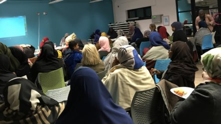 Cardiff obsessed by FGM
