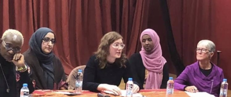 Is zero tolerance the best approach for ending FGM?