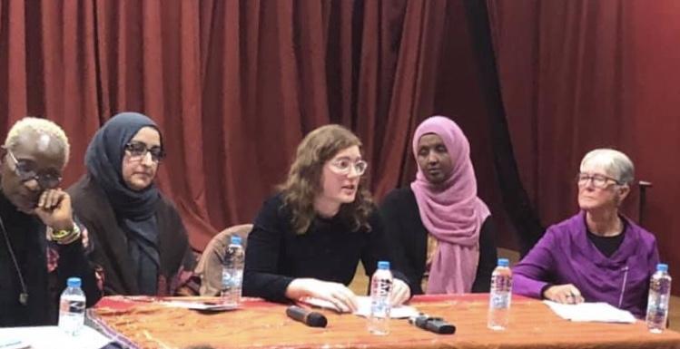 Zero tolerance for FGM?