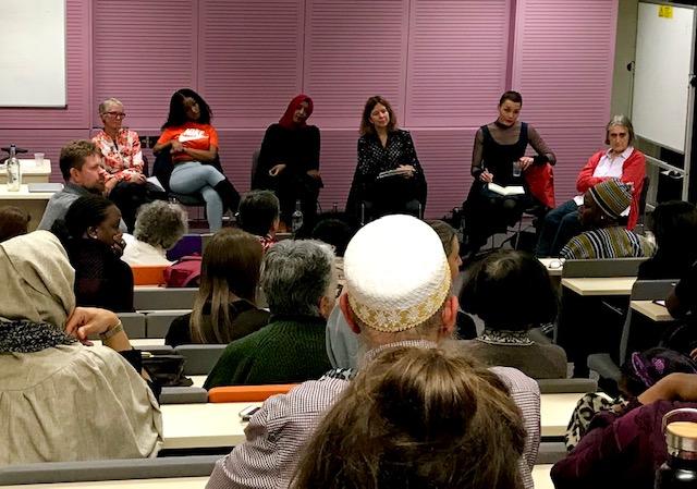 Ethnography and FGM storytelling